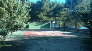 Igrisce za tenis