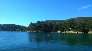 Morje Bucanje